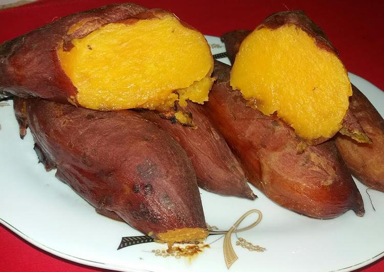 دراسة : تناول البطاطا يعزز من الأداء الرياضي