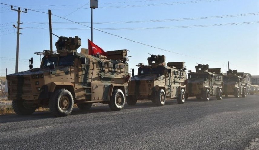 إدانات دولية واسعة للعدوان التركي على سوريا
