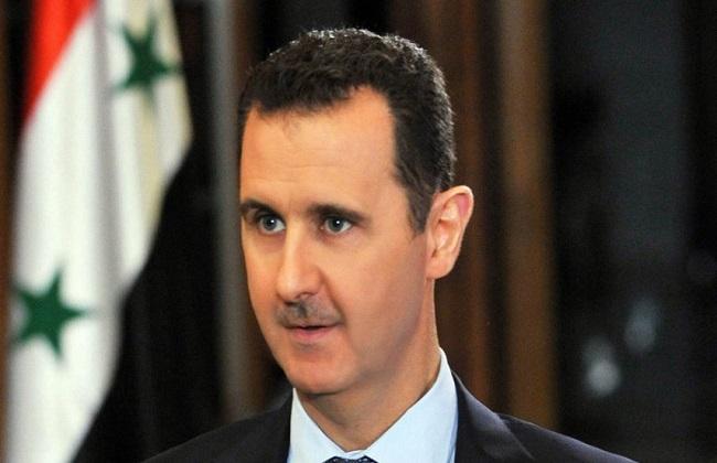 """بشار الأسد: الاتفاق الروسي التركي بشأن المناطق الشمالية السورية """"مؤقت"""""""