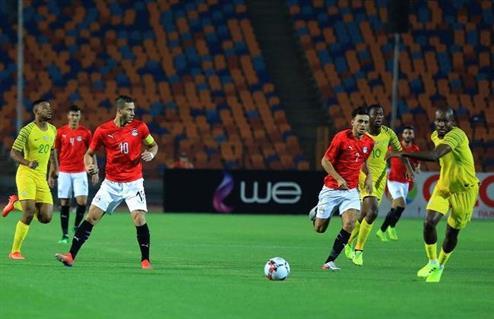 انطلاق معسكر المنتخب الأولمبي نهاية الشهر الجاري استعدادا لأمم إفريقيا