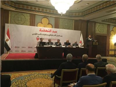مساعد وزير الخارجية الأسبق: علي مصر استغلال  وثيقة لجنة الخبراء الدوليين حول سد النهضة
