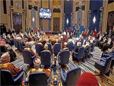 غدا.. عمان تستضيف الاجتماع الـ36 لوزراء الداخلية بدول مجلس التعاون