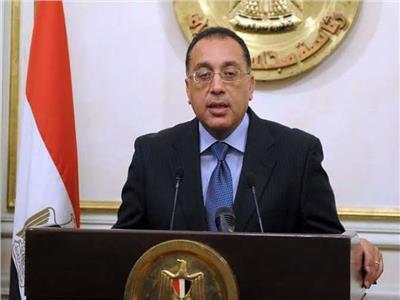 """مديرة صندوق النقد لـ""""مدبولي"""": مصر نموذج لامع للدول التى طبقت برنامج إصلاح قوي وناجح"""