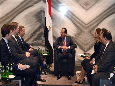 رئيس مؤسسة التمويل الدولية يشيد بنجاح برنامج الإصلاح الاقتصادي بمصر