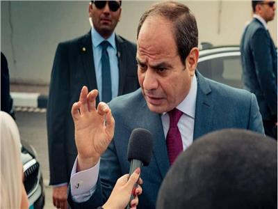 هاشتاج «يحيا السيسي وتحيا مصر» يتصدر تويتر