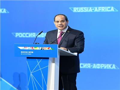 بسام راضي: الرئيس السيسي يرأس جلستي عمل للقمة الروسية الأفريقية غدا