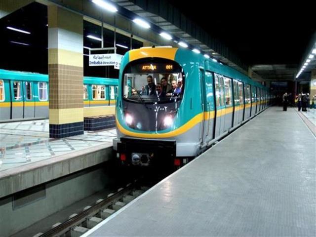 رئيس الهيئة القومية للأنفاق يعلن تحريك أسعار تذاكر مترو الخط الثالث