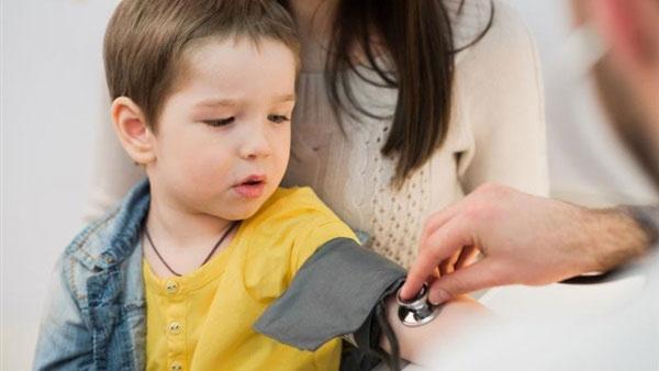 تضاعف عدد الأطفال المصابين بارتفاع ضغط الدم مقارنة بعام 2000