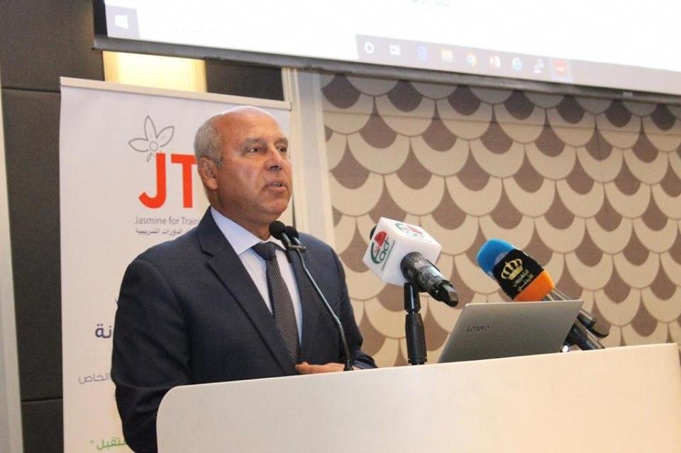 صور | وزير النقل : إعداد مخطط لتطوير الموانئ البحرية يهدف إلى تحويل مصر لمركز لوجسيتي