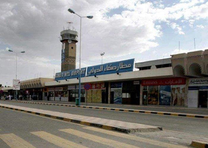 مليشيا الحوثى تحتجز شحنة من الأدوية بمطار صنعاء الدولى