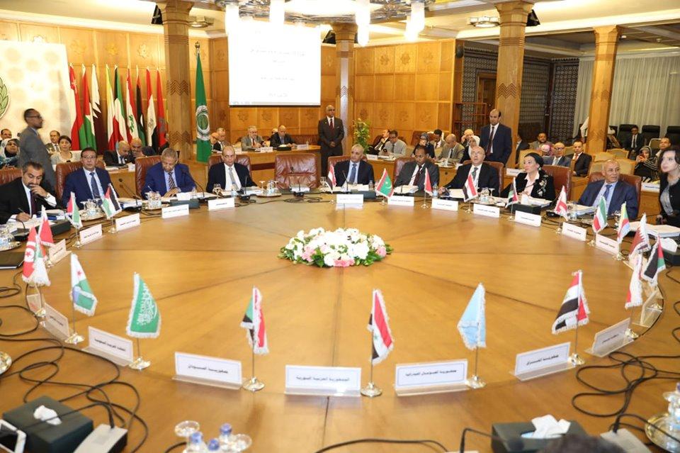 وزراء البيئة العرب يطالبون بفضح الانتهاكات الإسرائيلية فى الأراضى المحتلة