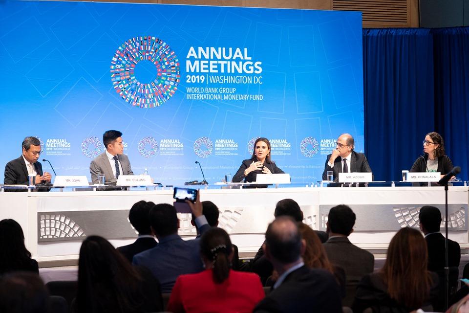 صور | إشادة عالمية بنجاح مبادرة الرئيس السيسي «الاستثمار في رأس المال البشري»