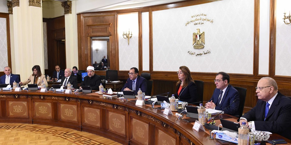 الوزراء يوافق على تخصيص أراضي بأسيوط لصالح وزارة الكهرباء