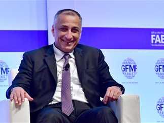 محافظ البنك المركزي: النظام المصرفي المصري يتمتع بسيولة عالية