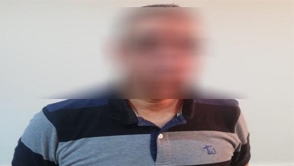 ضبط أحد الأشخاص لقيامه بالاستيلاء على مبالغ مالية من المواطنين بمصر الجديدة