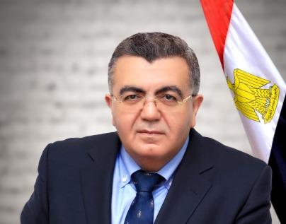 حاتم صادق: ظهور المعارضة في الفضائيات يعيد الثقة الى المناخ الإعلامي في مصر