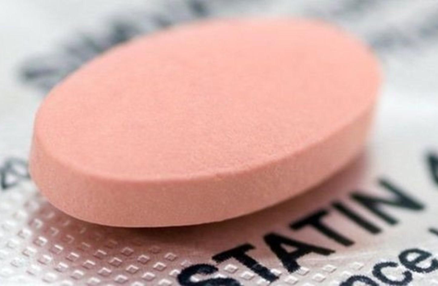 """جرعات """"الستاتين"""" يمكن أن تزيد أو تقلل من خطر هشاشة العظام"""