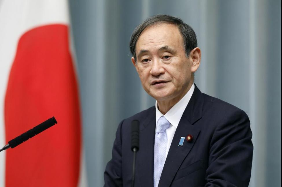 رئيس الوزراء اليابانى يؤكد استمرار العمل مع الأمم المتحدة فى مكافحة كورونا