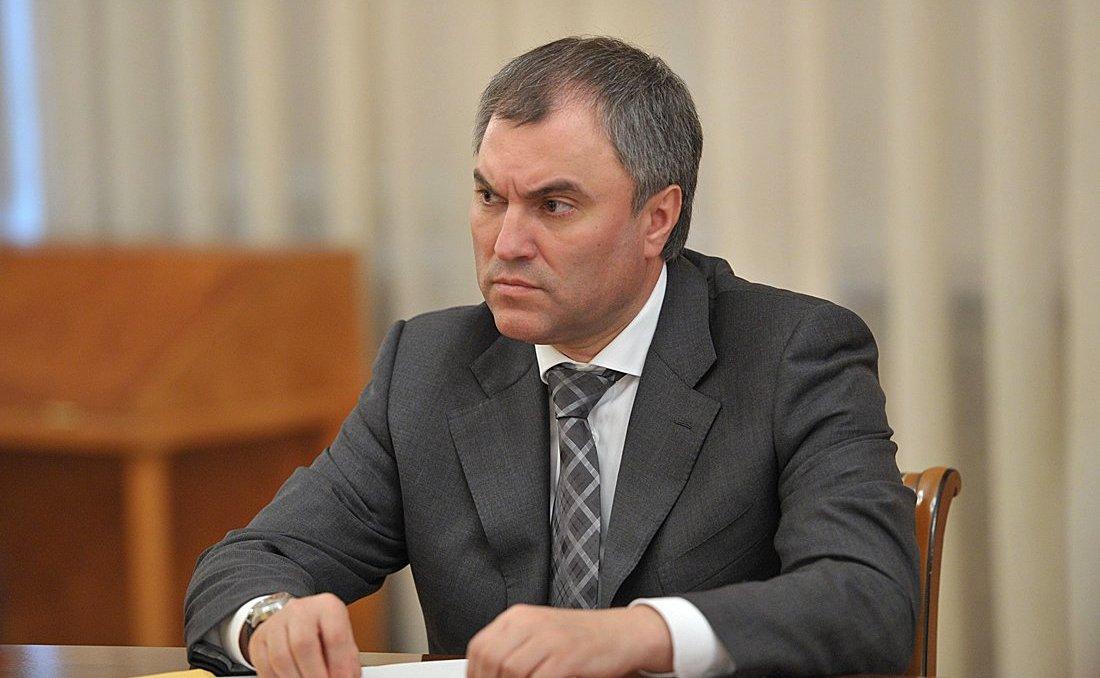الدوما الروسى تؤكد أن نافالنى يعمل لصالح أجهزة استخباراتية غربية