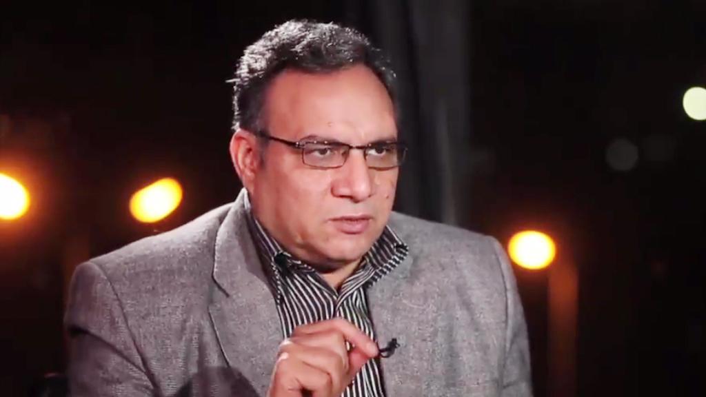 عمار علي حسن : رواية «بيت السناري» تؤرخ للمنسيين في عصر المماليك