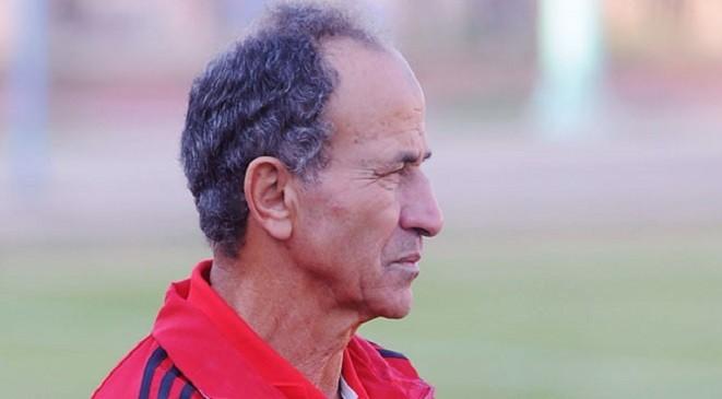 فتحي مبروك : مصر قادرة على الفوز على كينيا في تصفيات أمم أفريقيا