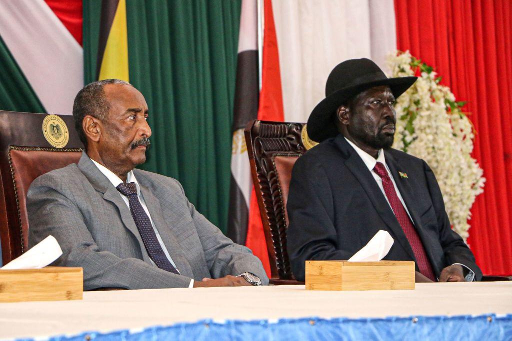 الصحف السودانية تبرز توقيع الحكومة والحركة الشعبية على خريطة طريق للتفاوض