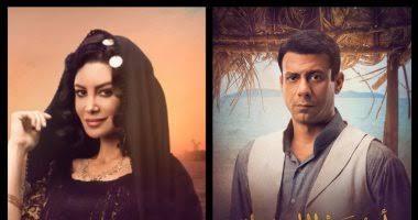 الخميس المقبل.. أروى جودة ومحمد فراج في ON Set على قناة ON E