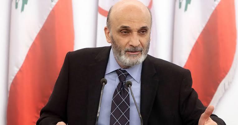 عاجل.. استقالة وزراء حزب سمير جعجع من الحكومة اللبنانية