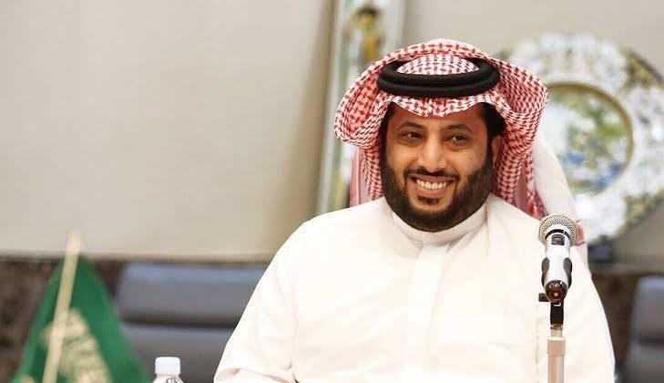 بمشاركة محمد عبده وهنيدي.. تركي آل الشيخ يبث إعلانًا ترويجيًا لموسم الرياض