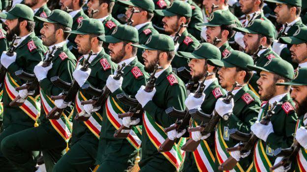 ألبانيا: ضبط شبكة إرهابية تابعة للحرس الثوري الإيراني