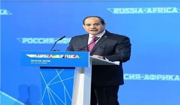 مصر تكسب التجمعات الاقتصادية الأفريقية العالمية زخما خاصا