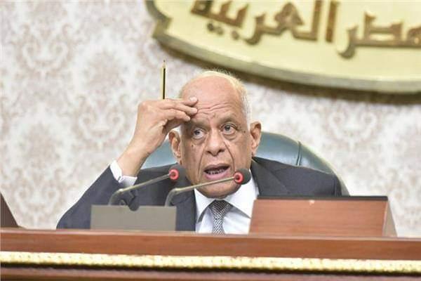 علي عبد العال: المشروعات الحالية تعوض إهمال وفساد الـ30 سنة الماضية