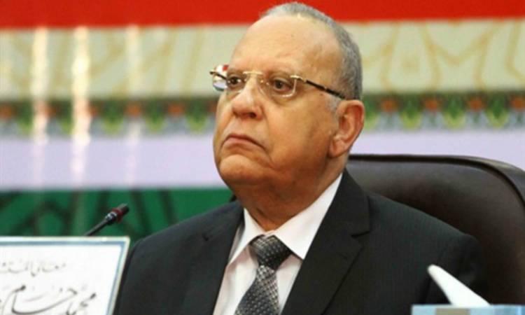 وزير العدل: المحكمة الدستورية مؤسسة فتية ورمزًا من رموز استقلال القضاء