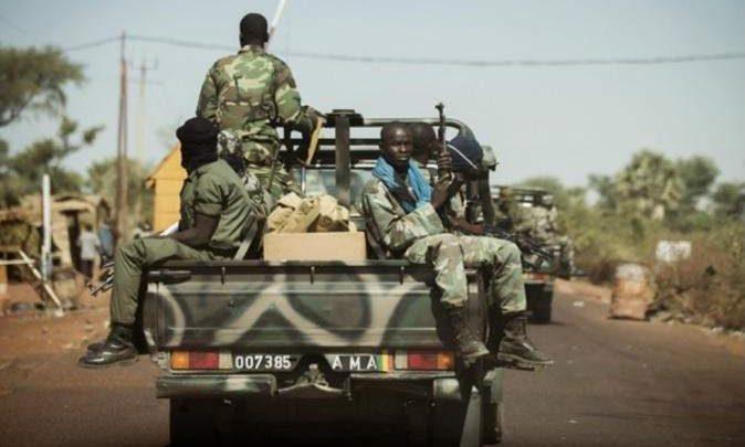 الجيش المالى يعلن مقتل 3 إرهابيين واستعادة أسلحة خلال اشتباكات بوسط البلاد