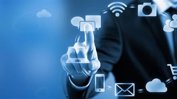 الاتصالات وتكنولوجيا المعلومات