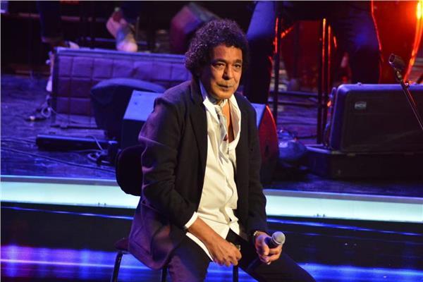 صور| حشد جماهيري كبير في ليلة افتتاح مهرجان الموسيقى العربية