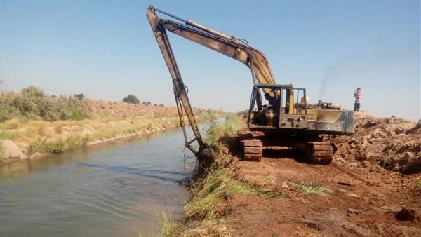 الموارد المائية والري4
