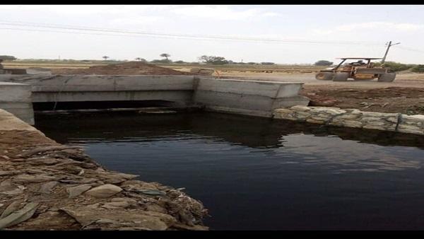 الموارد المائية والري5