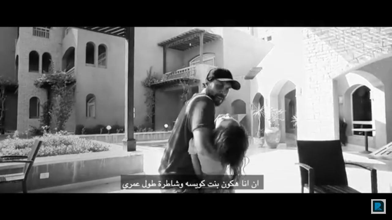 رسالة هشام ماجد لابنته5