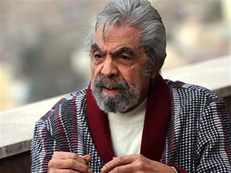 وفاة الفنان سمير الإسكندراني عن عمر يناهز 82 بعد صراع مع المرض