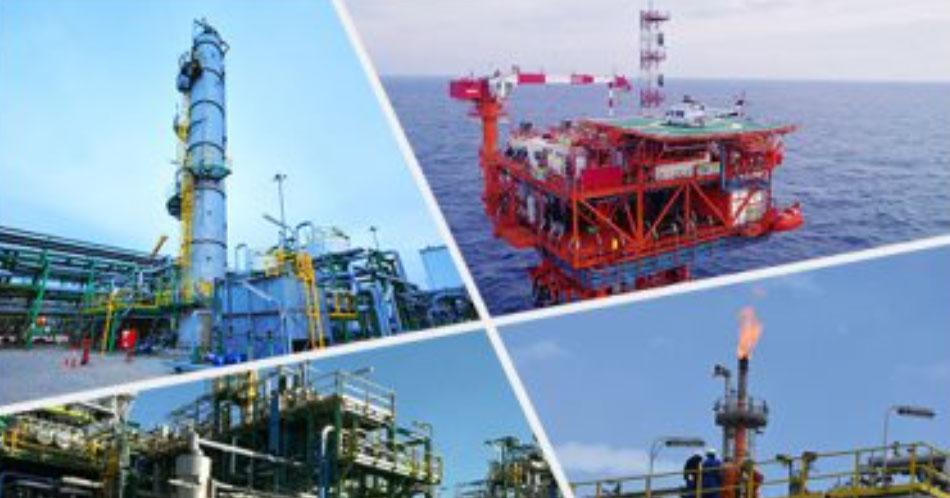 قطاع البترول والثروة المعدنية