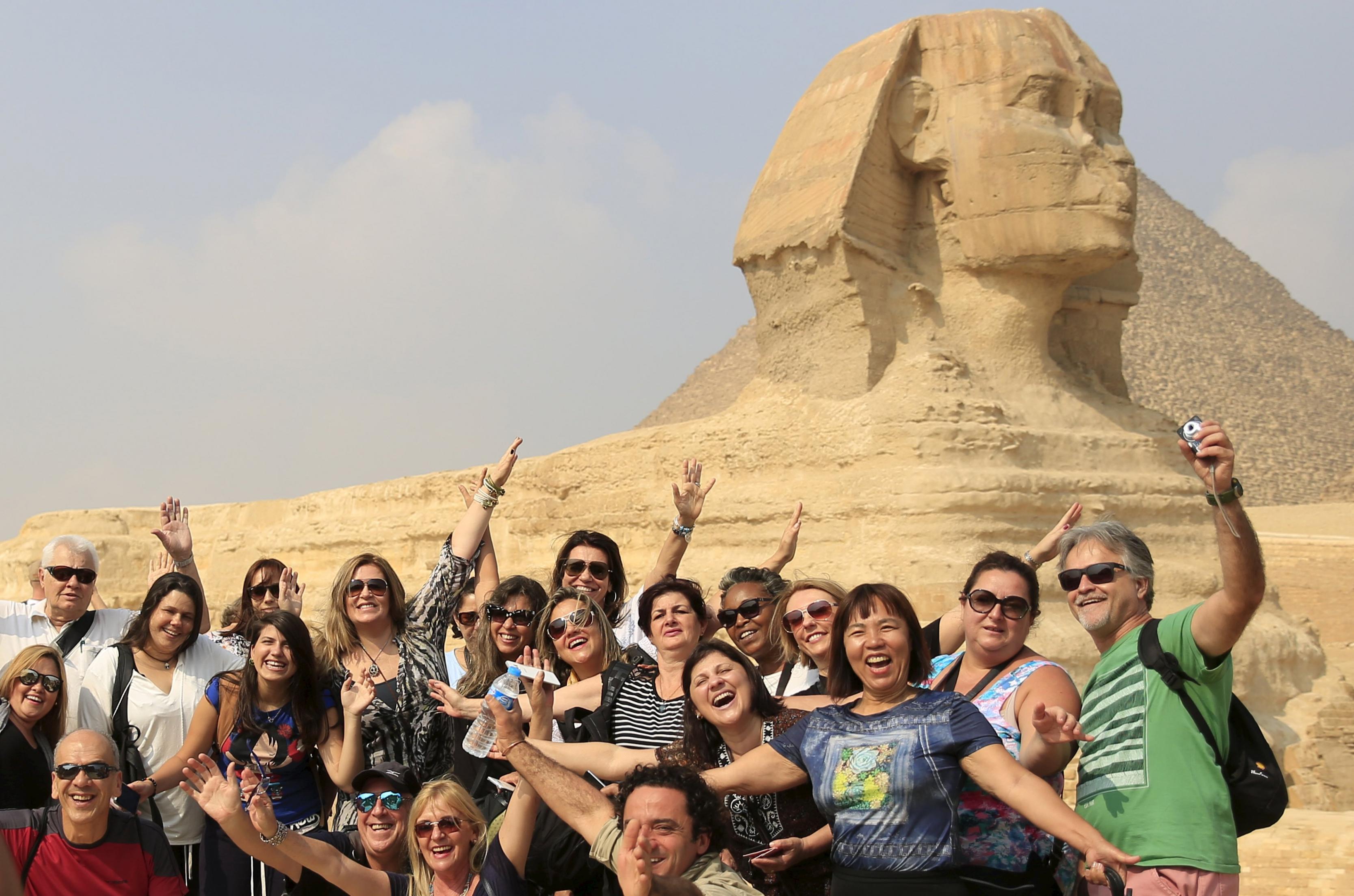قطاع السياحة4