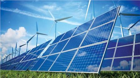 قطاع الكهرباء والطاقة2