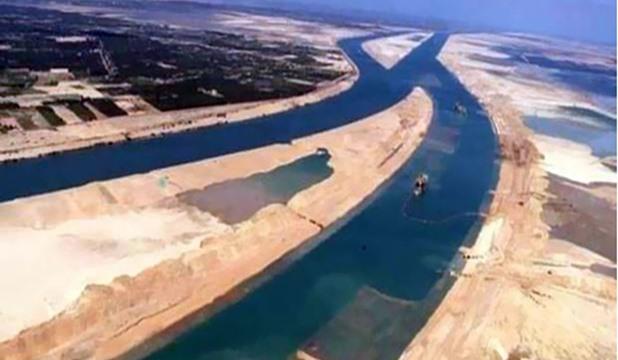 """اقتصادية قناة السويس: تحالف """"بولاريس باركس"""" قرر التركيز على الاستثمار بمناطق أخرى"""