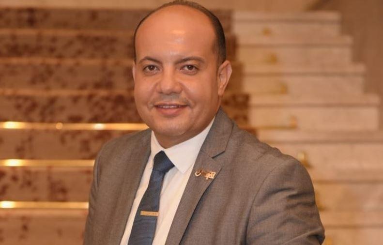 """أسرة بروباجندا تهنئ الإعلامي محمد ناقد على مولودته الجديدة """"مليكة"""""""