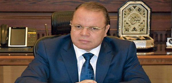 النيابة تعلن التحقيق مع أحمد بسام ذكى المتهم بالتحرش