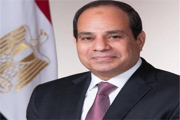 الرئيس السيسي مهنئا المنتخب الأوليمبي: إنجاز جديد سطره شباب مصر بعزيمة وإصرار