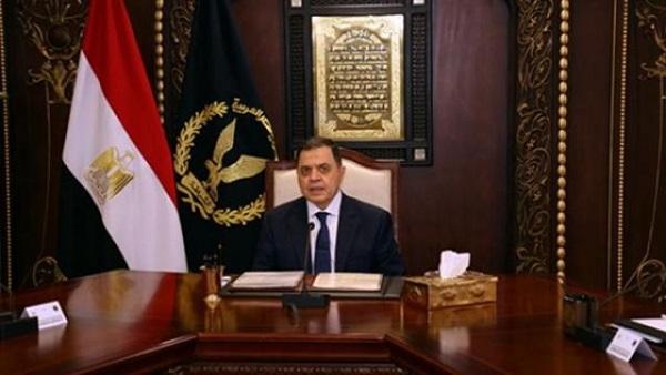 وزير الداخلية: إبعاد ٣ أشخاص خارج البلاد لأسباب تتعلق بالصالح العام