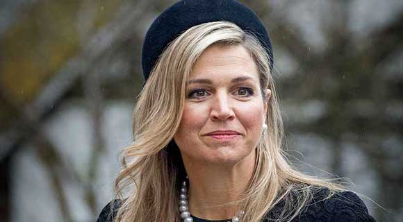 ملكة هولندا تبدأ زيارة لباكستان تستغرق ثلاثة أيام