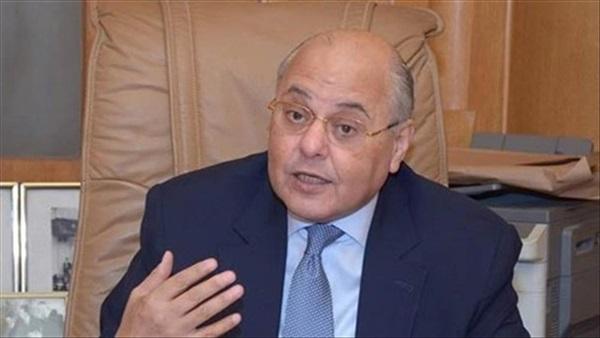 رئيس حزب الغد يهنئ محافظ البنك المركزي بتجديد ثقة الرئيس السيسي فترة أخري